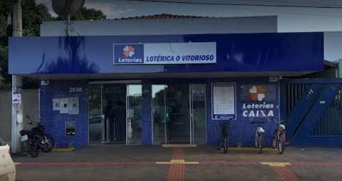 Aposta feita no Jardim São Conrado fatura R$ 1,2 milhão na Lotofácil