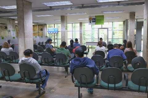 De agenciador de propaganda a mecânico, Funtrab oferece 132 vagas