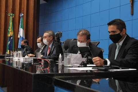 Deputados aprovam estado de calamidade em Guia Lopes e mais três cidades