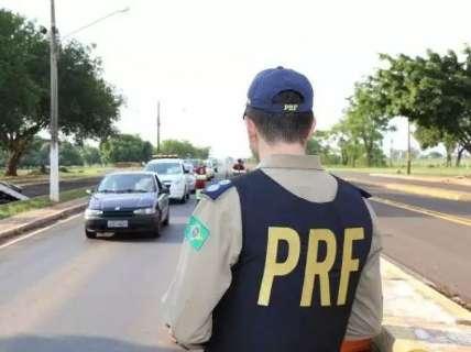 PF investiga fraude em licitação de máscaras que iriam para agentes da PRF