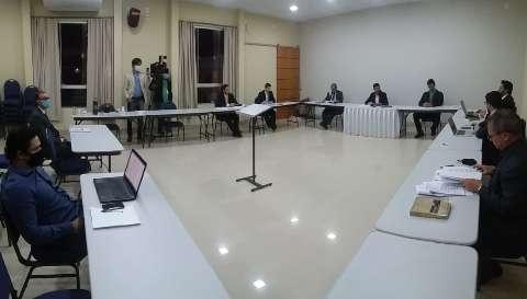Tribunal tira 6 pontos e Corumbaense está classificado para 2ª fase do Estadual