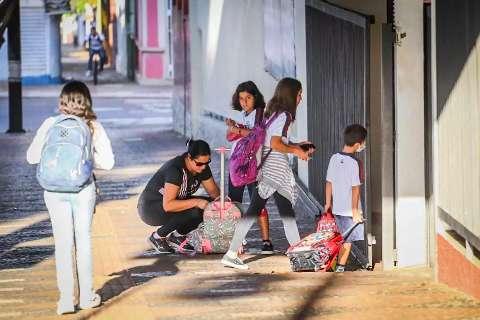 Escolas particulares podem reabrir em 1º julho, definem MP e prefeitura