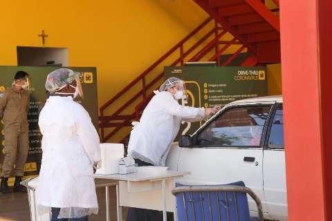 Após 21ª morte por covid, secretário reclama de monitoramento das prefeituras