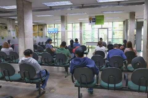 Funtrab encerra a semana com 109 vagas  em Campo Grande