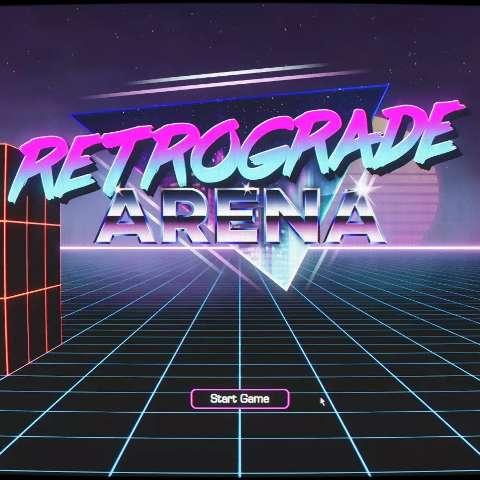 Retrograde Arena é multiplayer old school; confira a análise
