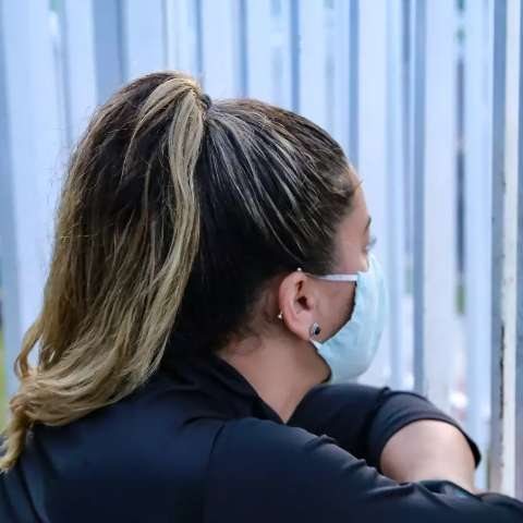 Isolamento pode gerar consequência nos adolescentes, diz psicólogo