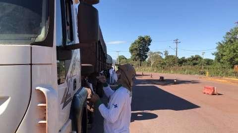 Evolução de casos em uma semana também acende alerta na região de Corumbá