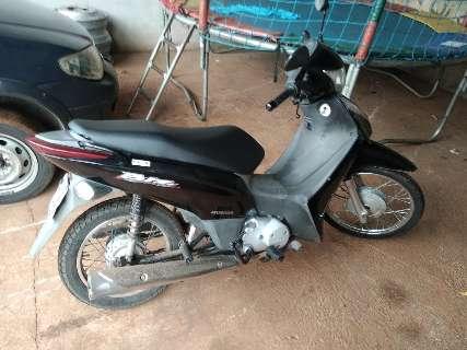 Rapaz é vítima de golpe ao comprar moto anunciada em site