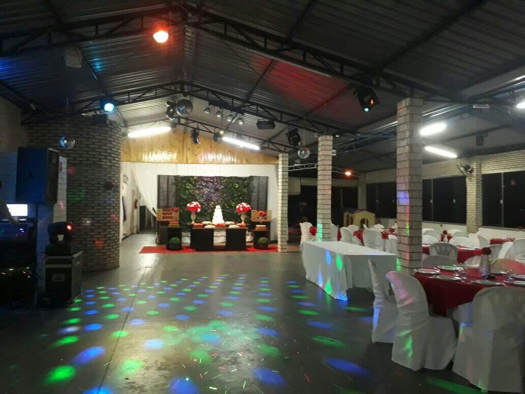 O salão Rei das Festas vai estar funcionando no dia 12 de junho. (Foto: Divulgação)