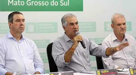 Socorro da União injeta quase R$ 291 milhões nos cofres municipais e estaduais