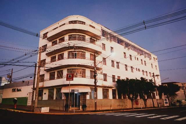 Após 66 anos, Hotel Gaspar fecha as portas em Campo Grande