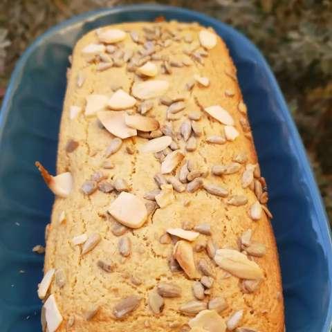 Pão de aveia é receita saudável que leva proteína, fibra e ferro