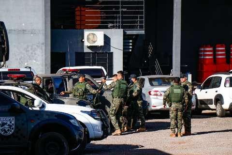 Defesas de presos na Omertà recorrem ao Tribunal de Justiça por habeas corpus