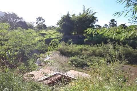 Prefeitura recorre a contrapartida para retomar projeto no Córrego Reveillon