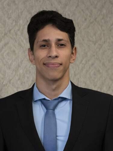 Dr Matheus Sanches - Advogado (Foto: Arquivo Pessoal)