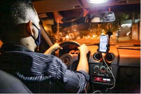 Prefeitura desiste de obrigar uso de máscara dentro dos carros
