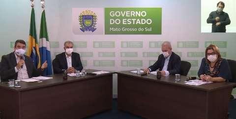 Governo adianta programa para monitorar enfrentamento à pandemia nos municípios