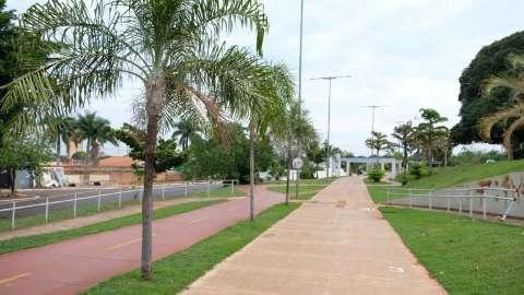 Prefeitura reabre licitação para reforma na Orla Morena
