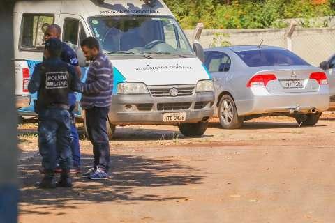 Coronéis são escolhidos para julgar oficiais presos por ajudar Máfia do Cigarro