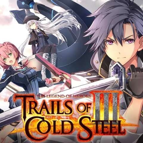 The Legend of Heroes: Trails of Cold Steel III chega hoje ao Switch