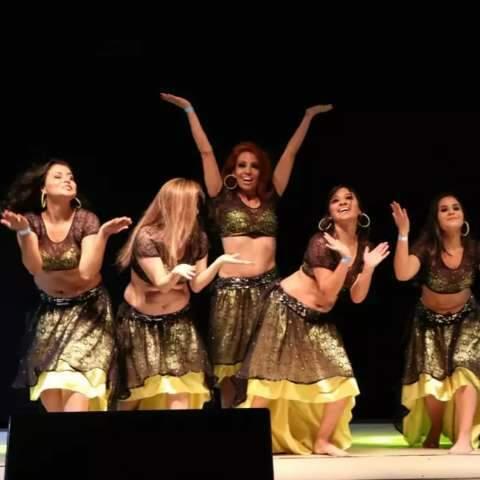 Segunda edição do Festival Canindé de Dança será toda virtual