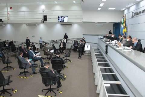 Após 2° votação, projeto da LDO segue para sanção do prefeito