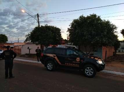 PF mira esquema em que cocaína viaja 3,7 mil km da fronteira até o Nordeste