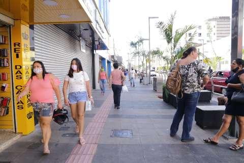 Lojistas pedem punição dos clientes que se recusarem a usar máscaras