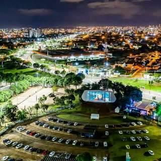 Sem lançamentos, Shopping Campo Grande começa cine drive-in dia 8