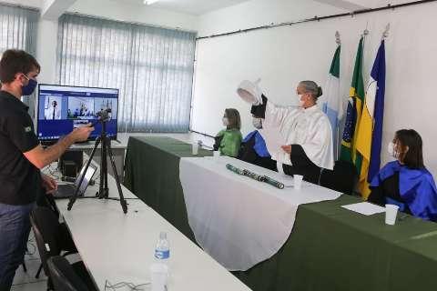 """Acadêmicos apontam ações """"antidemocráticas"""" da reitoria temporária da UFGD"""