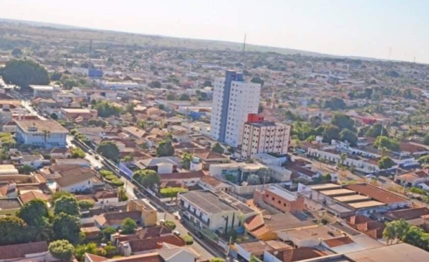 A cidade possui mais de 40 mil habitantes, conforme o IBGE (Foto: Divulgação)