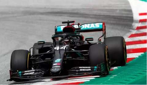 Fórmula 1 realiza neste sábado seu 1° treino de classificação do ano