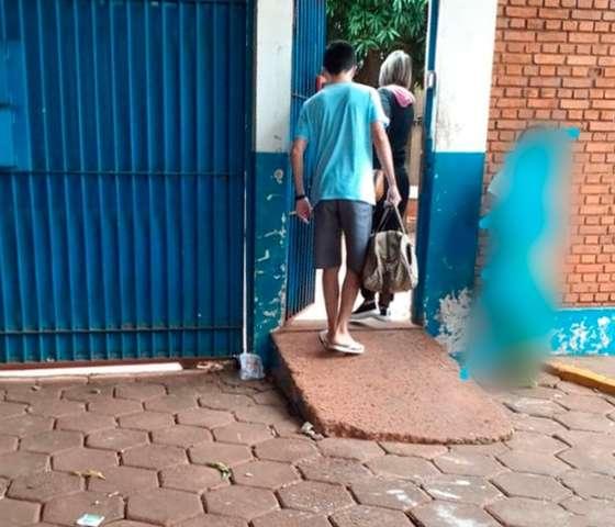 Parente de preso denuncia que Presídio Militar não suspendeu visitas na pandemia