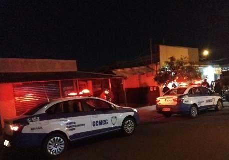 """Guarda Municipal acaba com """"fervo"""" de 100 convidados"""