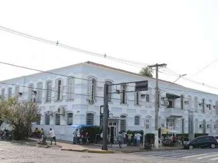 Idoso de 80 anos morre na Santa Casa e é a 12° vítima da covid-19 em Corumbá