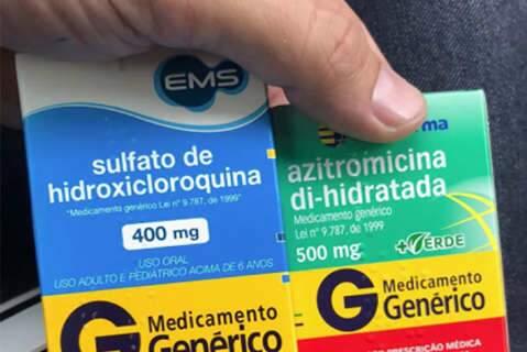 """CRM defende autonomia do médico para adotar """"kit prevenção"""""""