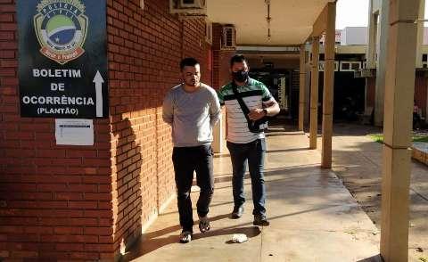Barbeiro esfaqueou secretário pelas costas e não teve briga, diz testemunha