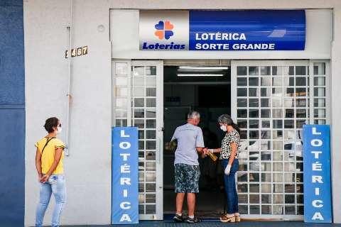 Mega-Sena vai sortear R$ 33 milhões no sorteio desta quarta-feira