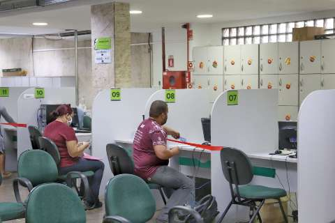 Funtrab oferece 228 empregos nesta terça em Campo Grande