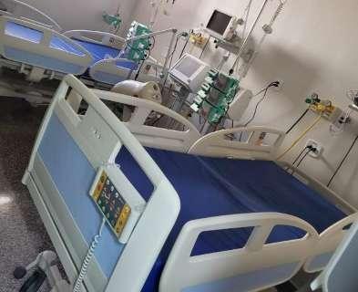 HU promete ativar mais 15 leitos de UTI para atender pacientes com covid