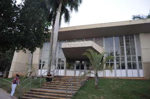 Prefeitura define empresa que vai reformar o Teatro do Paço