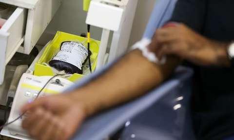 Anvisa põe fim ao veto à doação de sangue por homossexuais