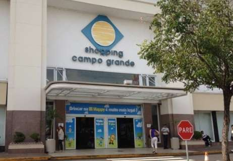 Shoppings da Capital passam a funcionar apenas até às 19 horas