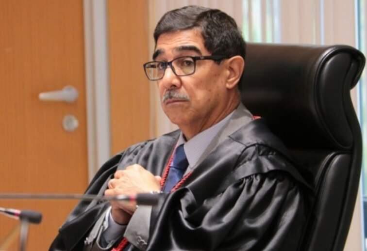 Relator da apelação, desembargador Luiz Gonzaga Mendes Marques (Foto: Divulgação)