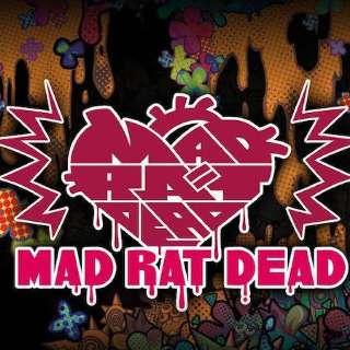 Mad Rat Dead é mais um game insano que chega em outubro