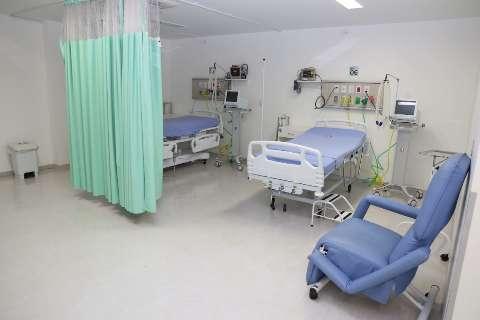 Hospital de Câncer monta UTIs e recebe transferências do HR a partir de segunda