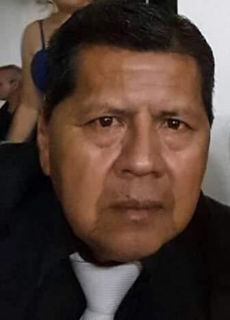 Jorge Martinez, de 57 anos, era taxista e morreu na tarde desta quarta-feira (8). (Foto: Reprodução)