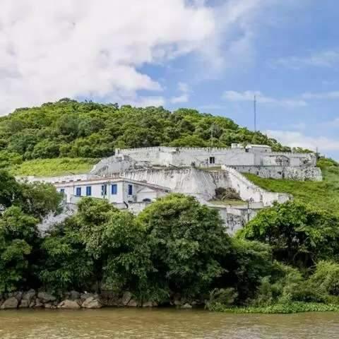 Projeto para avaliar obras no Forte Coimbra custará R$ 385 mil