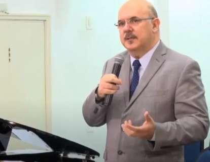 Governo anuncia pastor como o 4º ministro da Educação da gestão Bolsonaro