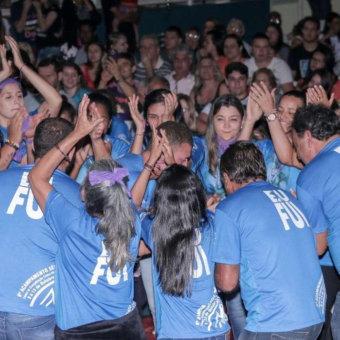 Padroeiro dos campistas, São Bento tem festa drive thru no sábado